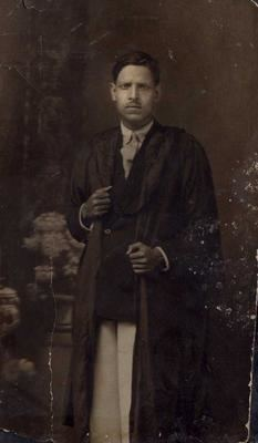 Ahmed Abdullah Masdoosi