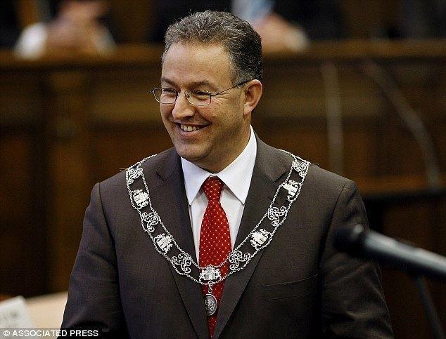 Ahmed Aboutaleb Rotterdam Mayor tells fellow Muslims who don39t appreciate