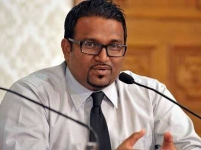 Ahmed Adeeb Maldives arrests vice president over plot to assassinate