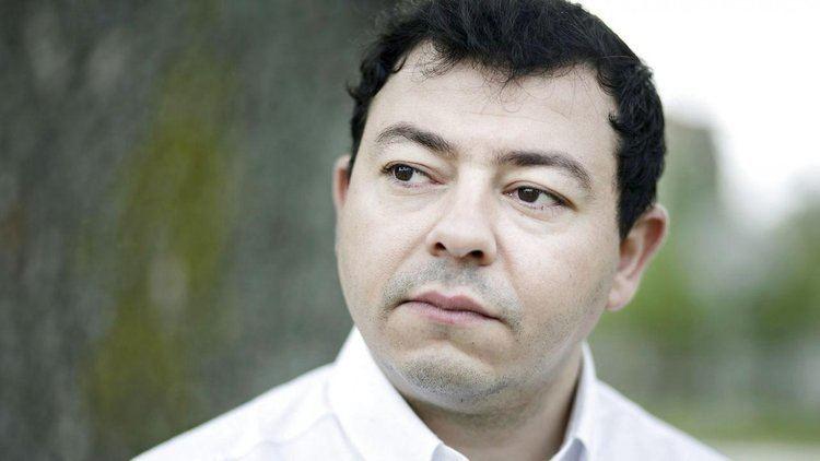 Ahmed Akkari Ahmed Akkari undskylder til Naser Khader Nationalt www
