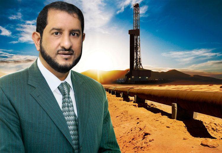 Ahmed Al-Arbeed Exclusive Ahmed AlArbeed CEO of Dana Gas ArabianOilandGascom