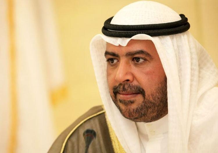 Ahmed Al-Fahad Al-Ahmed Al-Sabah Government ministers of Kuwait