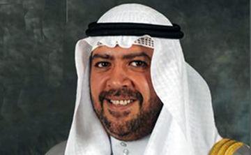 Ahmed Al-Fahad Al-Ahmed Al-Sabah Bahrain News Agency Shaikh Ahmad hails Games preparations