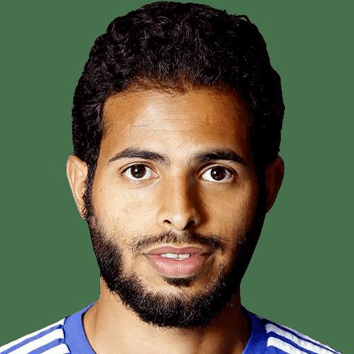 Ahmed Al-Fraidi futheadcursecdncomstaticimg14players191263png