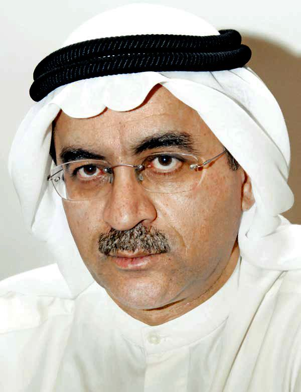 Ahmed Al-Mulaifi Minister of Education and Higher Education Minister Ahmed AlMulaifi