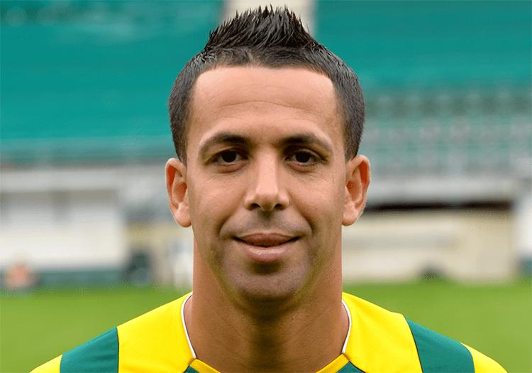 Ahmed Ammi Ammi en Rado op huurbasis naar VVV Venlo Groen Geel Hart