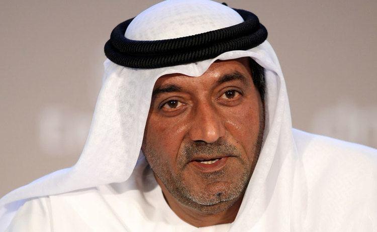 Ahmed bin Saeed Al Maktoum Sheikh Ahmed The man who put Dubai on the global aviation
