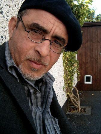 Ahmed Boulane Poze Ahmed Boulane Actor Poza 1 din 2 CineMagiaro