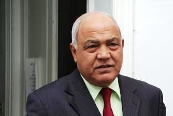 Ahmed Brahim (Tunisian politician) Brahim tire sa rvrence