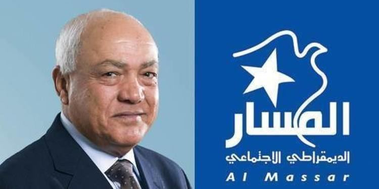 Ahmed Brahim (Tunisian politician) Tunisie AlMassar en congrs Ahmed Brahim confirme ne pas tre