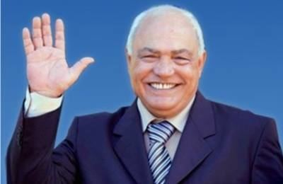 Ahmed Brahim (Tunisian politician) Lexmilitant et ancien secrtaire gnral dAl Massar Ahmed Brahim