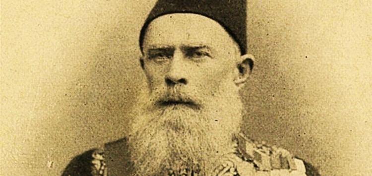Ahmed Cevdet Pasha AHMET CEVDET PAA KMDR slam ve hsan