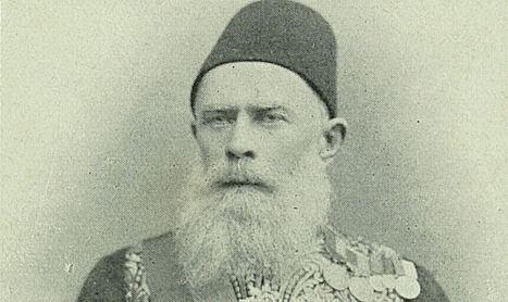 Ahmed Cevdet Pasha Ahmet Cevdet Paa Kimdir Bilgiustam