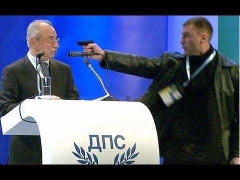 Ahmed Dogan MURDER ATTEMPT FAIL Ahmed Dogan Dodges Gunshot Attempt By Assassain
