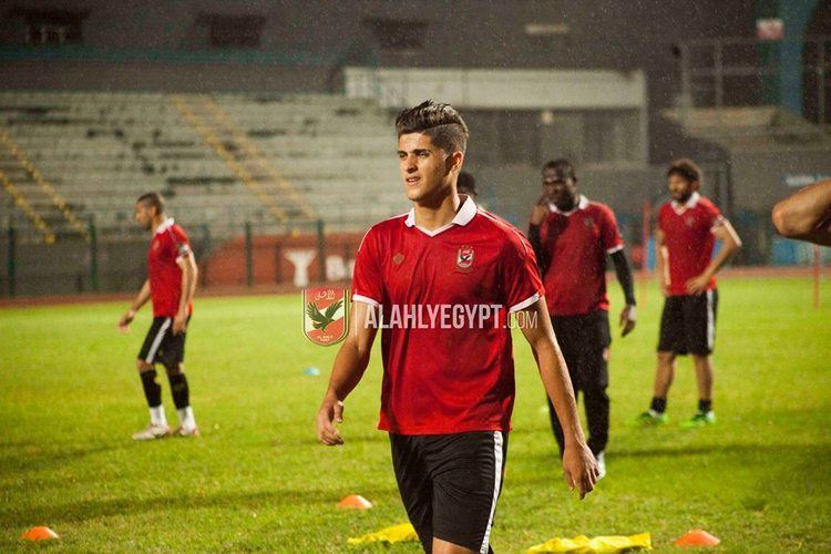 Ahmed El Sheikh VIDEO ElSheikh scores brace as Al Ahly advance in Egypt Cup