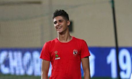 Ahmed El Sheikh Preview New recruit ElSheikh may make first Ahly appearance in
