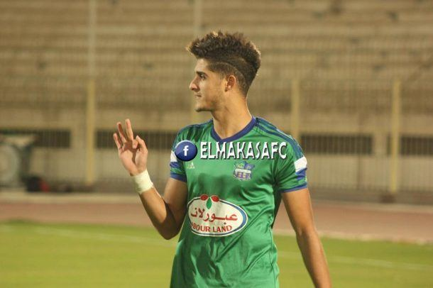 Ahmed El Sheikh ElSheikh keen on Al Ahly return after Maqassa loan ends