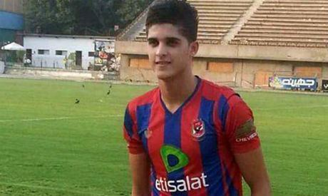 Ahmed El Sheikh Ahly newsigning ElSheikh hit with fourmonth ban by EFA Egyptian