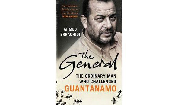 Ahmed Errachidi Book Review The General by Ahmed Errachidi Books