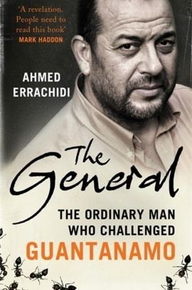 Ahmed Errachidi Book and Video Ahmed Errachidi The Cook Who Became The General