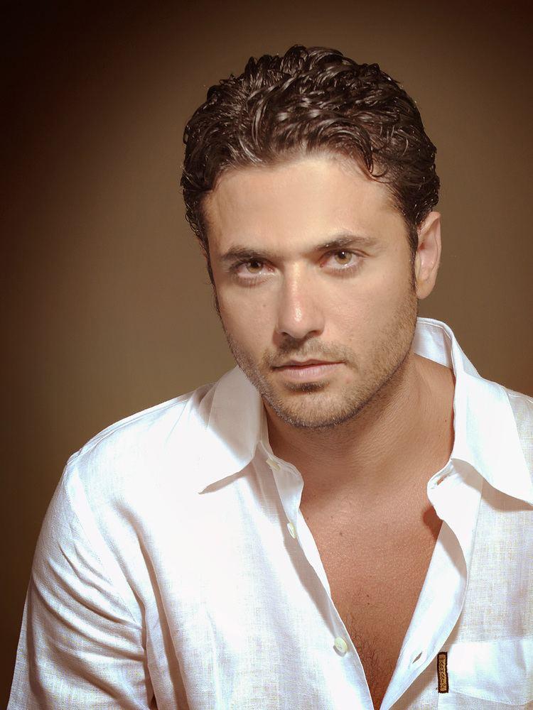Ahmed Ezz (actor) Ahmed Ezz Egyptian actor Arabic With Nadia Beautiful Arabs