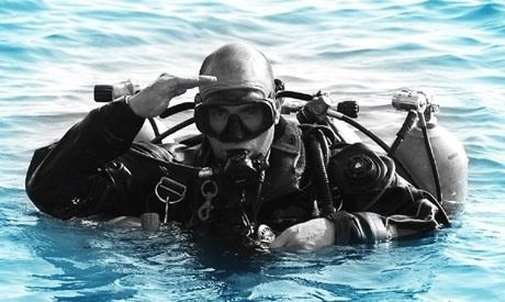 Ahmed Gabr Egyptian Ahmed Gabr breaks world39s deepest scuba dive