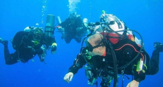 Ahmed Gabr Ahmed Gabr sets Scuba Diving Guinness World Record Egypt