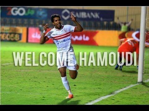Ahmed Hamoudi Ahmed