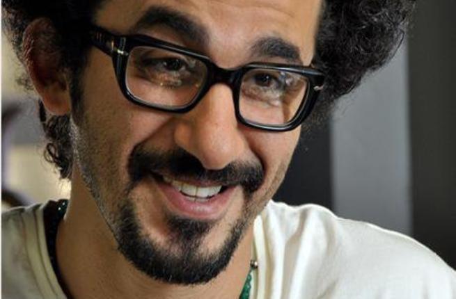 Ahmed Helmy wwwalbawabacomsitesdefaultfilesimEntertainm