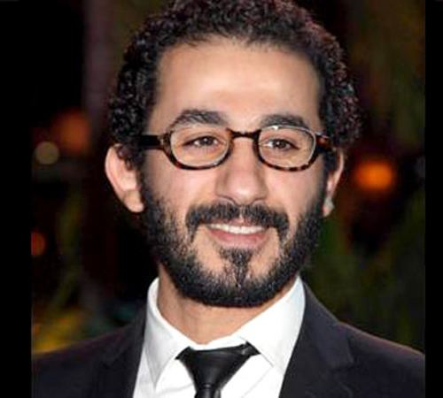 Ahmed Helmy Ahmed helmy Egyptian comedian