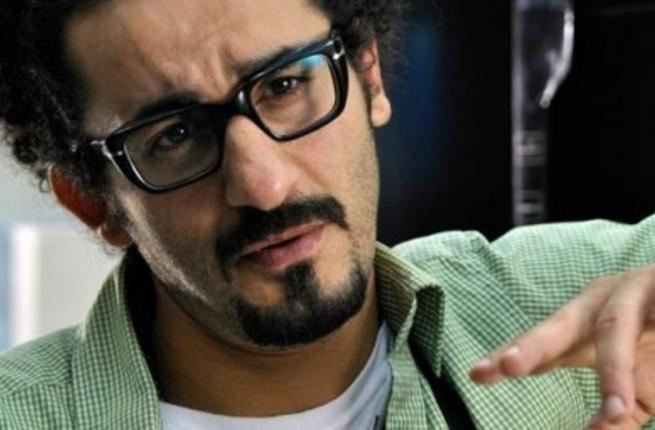 Ahmed Helmy Ahmed Helmy breaks news of cancer to fans stateside