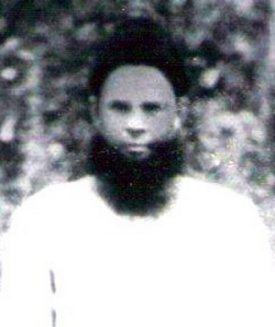 Ahmed Hossain