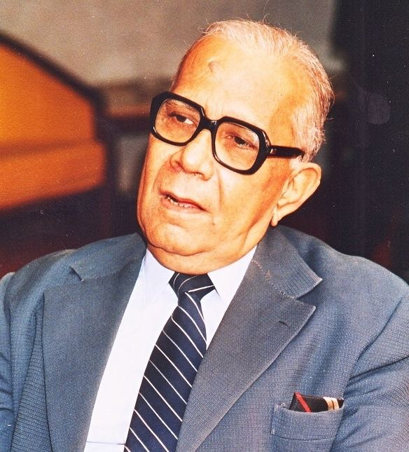 Ahmed Hussain A. Kazi