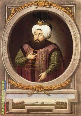 Ahmed II wwwbilgifenericomansiklopedi01ahmet2rjpg