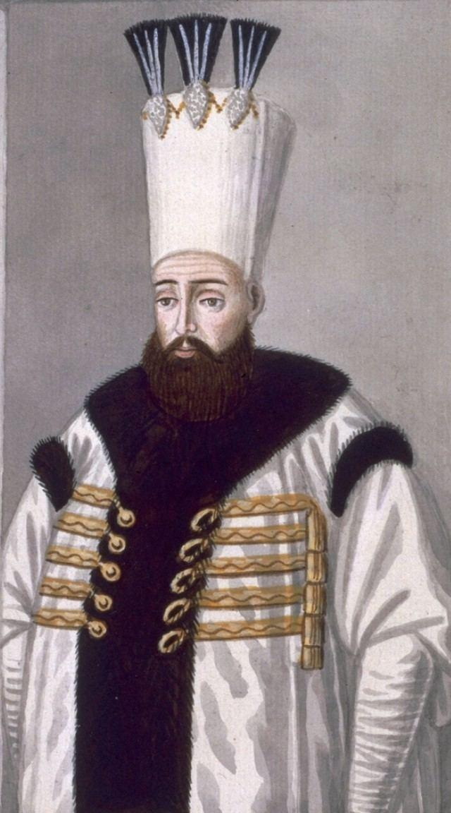 Ahmed III httpsuploadwikimediaorgwikipediacommonsbb