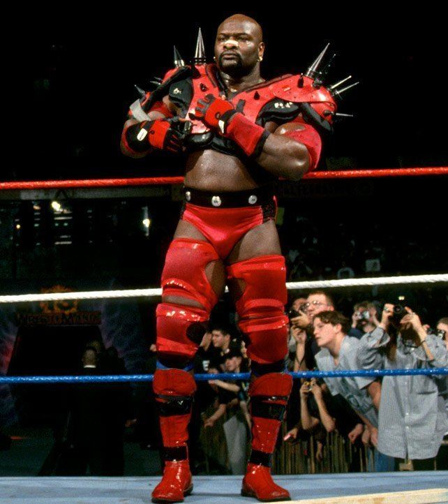 Ahmed Johnson Ahmed Johnsons Cageside Evaluation Cageside Seats