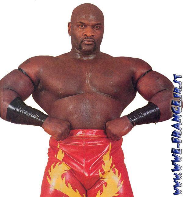 Ahmed Johnson Ahmed Johnsons WWF Run THE CRAPHOLE the Official WRESTLECRAPcom