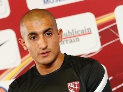 Ahmed Kashi Algeria replaces Medhi Abeid with Ahmed Kashi News Ghana