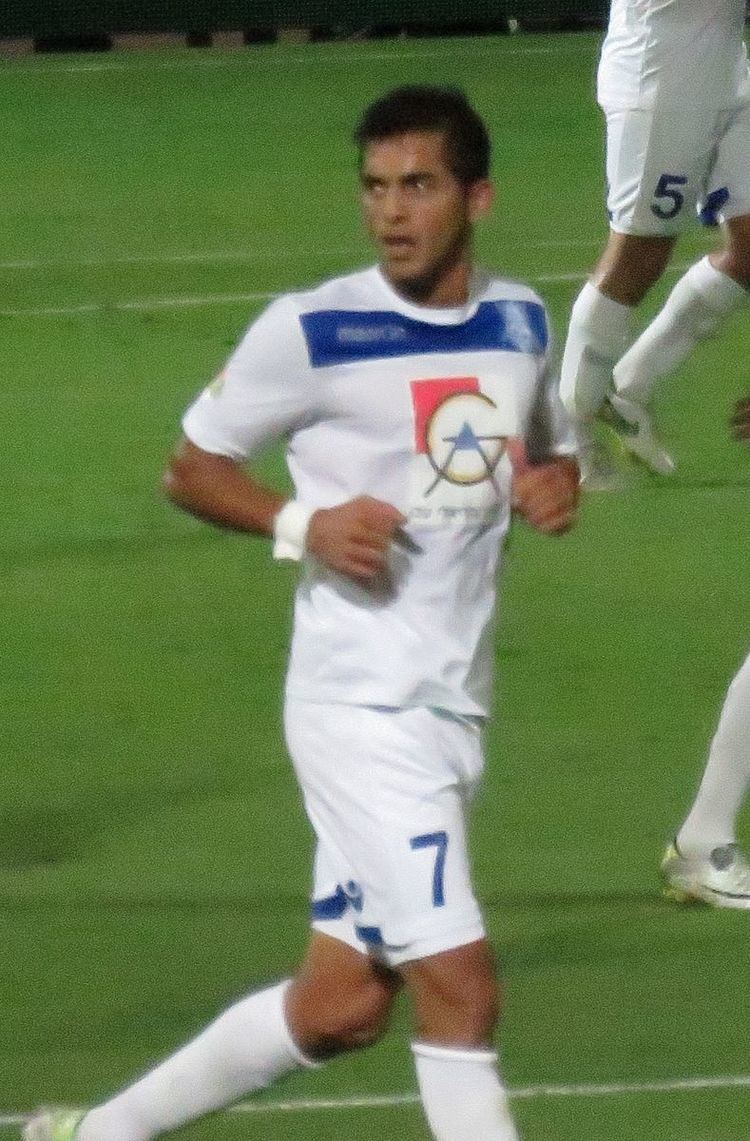 Ahmed Kasoum