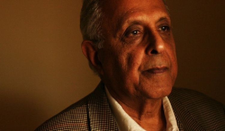 Ahmed Kathrada Remembering Uncle Kathy Ahmed Kathrada 19292017 Brand South Africa