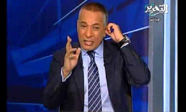 Ahmed Moussa (Egyptologist) Cairo Court Sentences Talk Show Host Ahmed Moussa To Prison