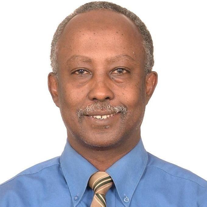 Ahmed Omar Ahmed Omar Gagale GagaleAhmed Twitter
