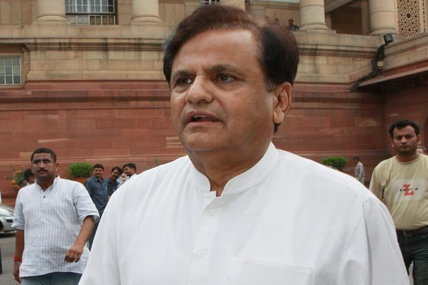 Ahmed Patel Ahmed Patel A lowkey politician in the spotlight Livemint