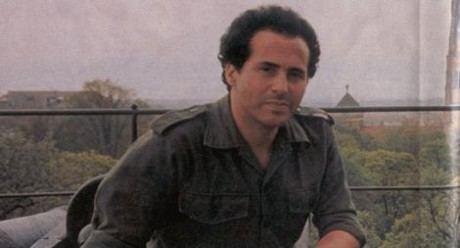 Ahmed Rami (writer) Radio Nordfront Stll frgor till Ahmed Rami Nordfrontse