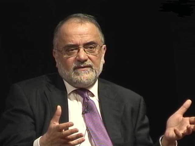 Ahmed Rashid Ahmed Rashid Afghan Taliban Don39t See India as Their