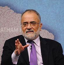 Ahmed Rashid Ahmed Rashid Wikipedia the free encyclopedia