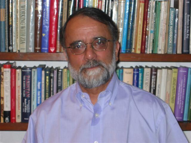 Ahmed Rashid Ahmed Rashid Failure to Hold 2014 Elections in