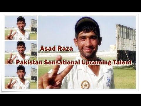 Ahmed Raza (cricketer, born 1983) WN ahmed raza cricketer born 1983