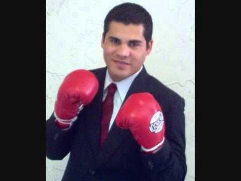 Ahmed Santos (militant) WN ahmed santos militant