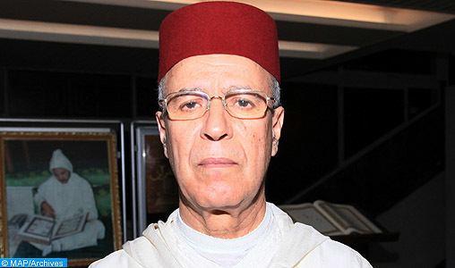 Ahmed Toufiq wwwhabousgovmafrimagesAhabousfrAhmedToufiq